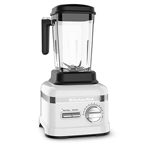 KitchenAid Pro Line Series Blender, 3.5 HP, Frosted Pearl