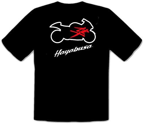 zagorka Suzuki Hayabusa neroE Kinder T-Shirt - 555 -SW Kids