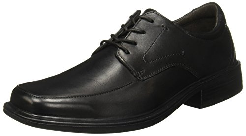 Flexi William 96301 Zapatos de Cordones Brogue para Hombre, Negro, 28