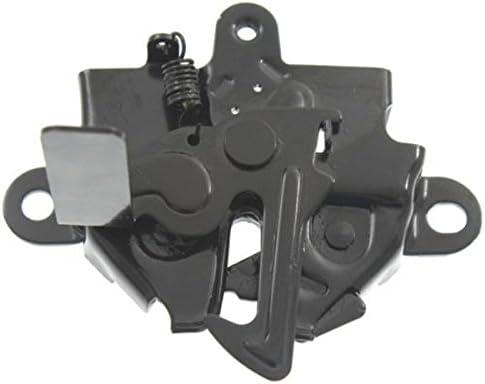 Koolzap mart For 12-14 Prius C Hatchback Lock Hood Front Latch National products Bracke