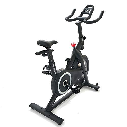 Echelon EX-15 Smart Connect Fitness Bike, Black