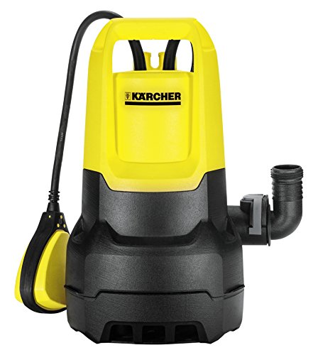 Photo de karcher-sp3-dirt-pompe-devacuation