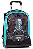 Mochila Trolley Skull Fortnite