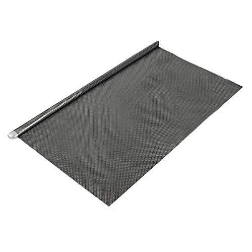 1 x 3 m Kohlefaser-Muster Hydrographischer Tauchfilm Wassertransferdruck Folie