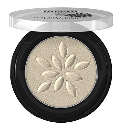 lavera 108869 Fard à paupières Beautiful Mineral Eyeshadow argent (Shiny Silver 39- ) - 2 g