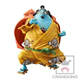 Banpresto. One Piece Figure Jinbei King of Artist Firt Son of The Sea Jetzt verfügbar