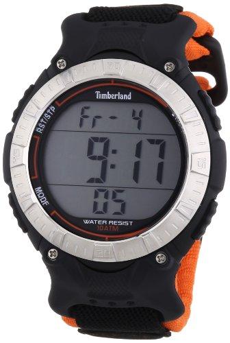 Timberland TBL.13551JPGYB/04 - Reloj Digital de Cuarzo para Hombre
