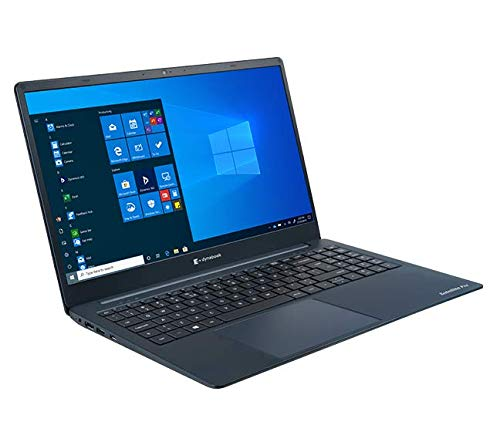 Toshiba Dynabook Satellite Pro C50-H-101 - Intel Core i5-1035G1 - 8GB RAM - 256GB SSD - Windows 10 Pro - 15.6' Full HD