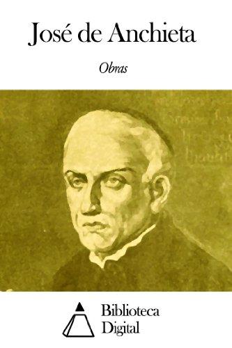 Obras de José de Anchieta (Portuguese Edition)