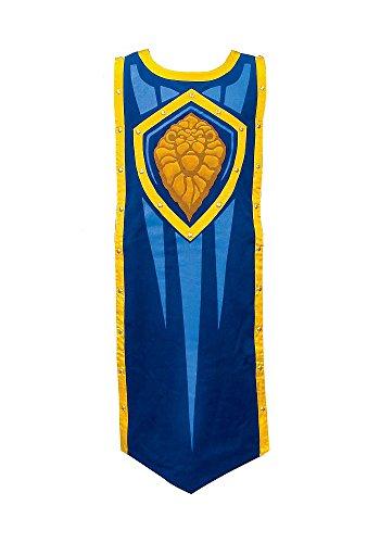 World of Warcraft Alliance Tabard Replica