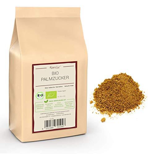 1kg Zucchero di palma bio ricavato dal nettare della palma Arenga