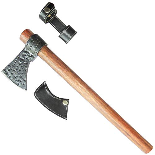 """stratuscrafts Antique Style 20"""" Throwing Axe 