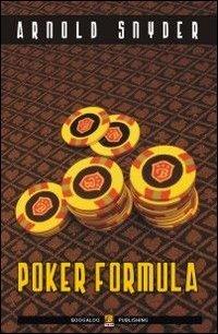 Poker formula