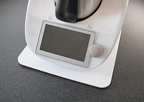 Warenhandel Feuchter GmbH Thermomix Gleitbrett TM5 TM31 weiß glänzend