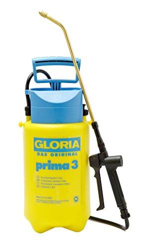 Gloria pulverizador presión Prima 3 Tubo Boquilla