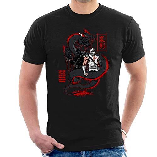 Arashikage Clan Storm Shadow Snake Eyes...