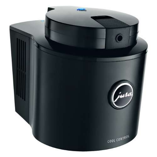Jura Cool Control Wireless, melkkoeler, 0,6 liter, zwart, 69404