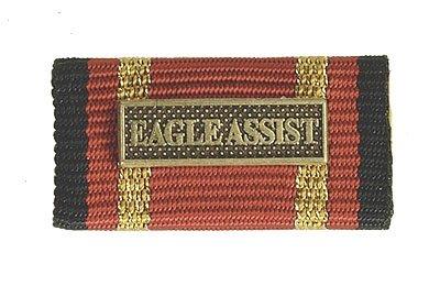 Weitere... Bandschnalle Auslandseinsatz Eagle Assist