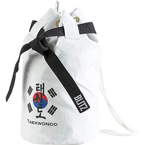 mochila taekwondo