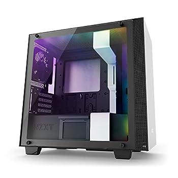nzxt micro atx case