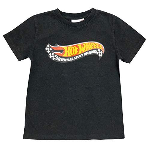 Harry Potter Hufflepuff Kamm Jungen-T-Shirt Schwarz 128 | Alte 3-13, Harry Potter Geschenke, Junge Mode Top, Kinderkleidung, Kindergeburtstags-Geschenk-Idee