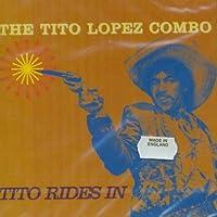 Tito Rides in