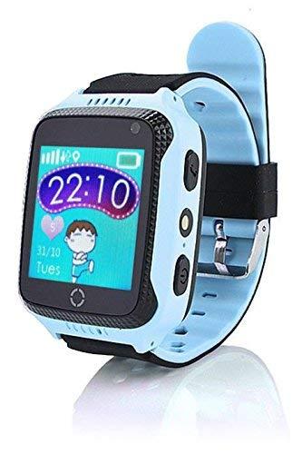 JBC Telefonuhr & Smartwatch für Kinder - 2