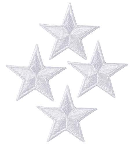 2 alfombrillas extra/íbles e impermeables 76 cm x 76 cm LULANDO Colch/ón para cambiador Farbe:White Stars//Pink