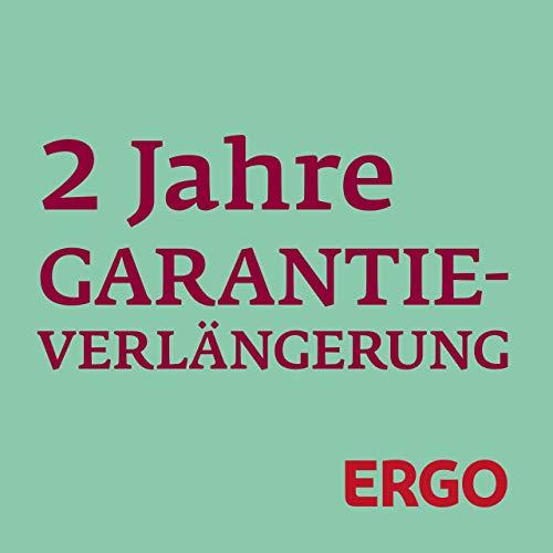 ERGO 2 Jahre Garantie-Verlängerung für Geschirrspülmaschinen von 450,00 € bis 499,99 €