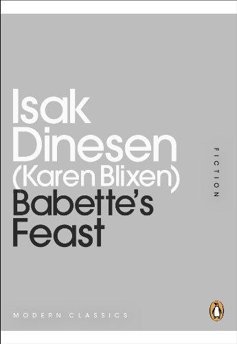 Babette's Feast (Penguin Mini Modern Classics) (English Edition)