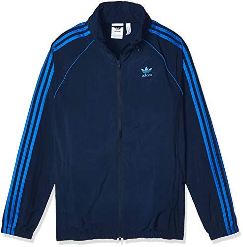 adidas Blc Sst Wb Sport Jacket, Hombre, collegiate navy, L
