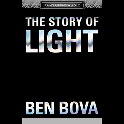 The Story of Light cover art