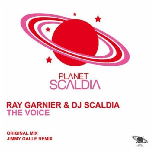 DJ Scaldia