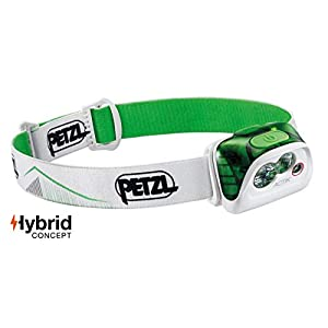 PETZL Actik Headlamp - AW20 1
