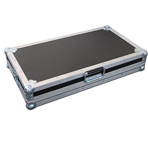 Flightcase Lager Gitarre Effektpedal Board Flight Case Medium