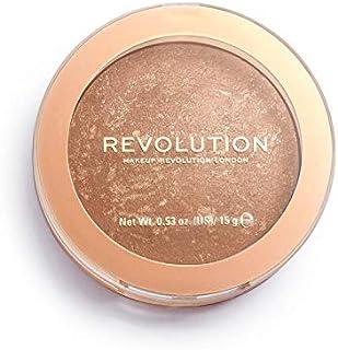 Sponsored Ad - Makeup Revolution Bronzer Reloaded, Long Weekend