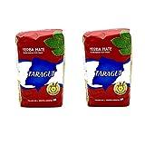 Lote de 2 yerba mate – Taragui – Pasco 500 g