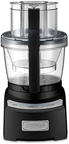 Cuisinart FP-12BKN Elite Collection 2.0 12 Cup Food Processor