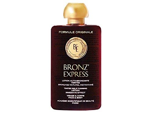Bronz'Express - Lotion pour visage - 100 ml.