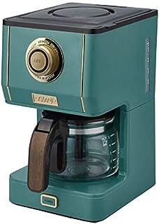 ラドンナ コーヒーメーカー スレートグリーンLADONNA Toffy アロマドリップコーヒーメーカー K-CM5-SG