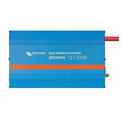 Victron Phoenix 12/1200 Inverter 12V zu 230V 1000W Stromumwandler