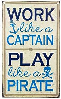 Best work like a captain play like a pirate Reviews