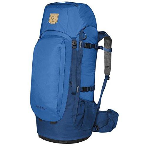 FJÄLLRÄVEN 27191 2018 Mochila tipo casual, 45 cm, 30 litros, Un Azul