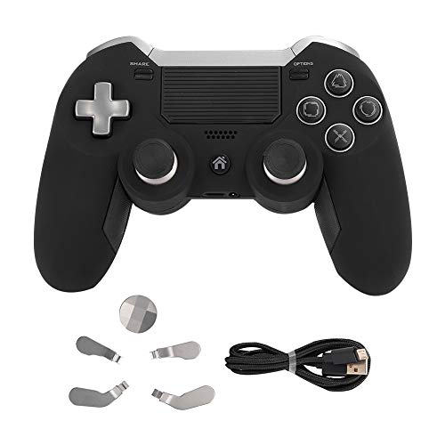 Game Controller Multi‑Function Game Controller Durable Customizable...