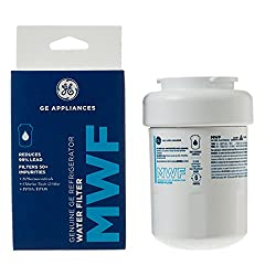 top 10 mwf water filters General Electric MWF Refrigerator Water Filter