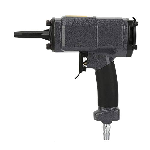 Esenlong Pistola de Tracción de Clavadora Extractor de Clavos Neumático Stubbs Extractor de Clavos Pistolas Eléctricas Pistola de Grapadora de Aire Np-50