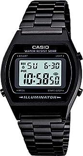 Casio B640WB-1BVT Reloj Digital, Cuadrado