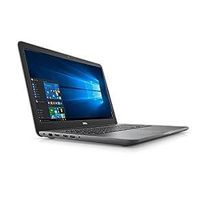 Dell Inspiron i5767-3649GRY 17.3in FHD Gaming Laptop (7th Generation Intel Core i7, 8 GB RAM, 1TB HDD, AMD Radeon R7 M445) (Renewed)