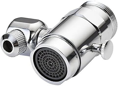 KinAndKen Award-winning store Newest Universal Splash Spasm price Rotatabl 720° Faucet Filter