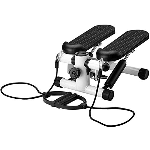 Macchina ellittica Trainer Cross Trainer Stepper Home Silent Perdita di peso Macchina for pedale in-situ Macchina for pedale multi-funzionale Attrezzatura for il fitness multifunzionale Cuscinetto 120